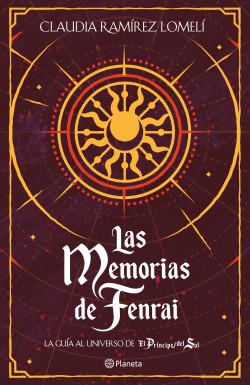 Las memorias de Fenrai