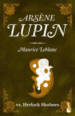 Arsène Lupin vs. Herlock Sholmès